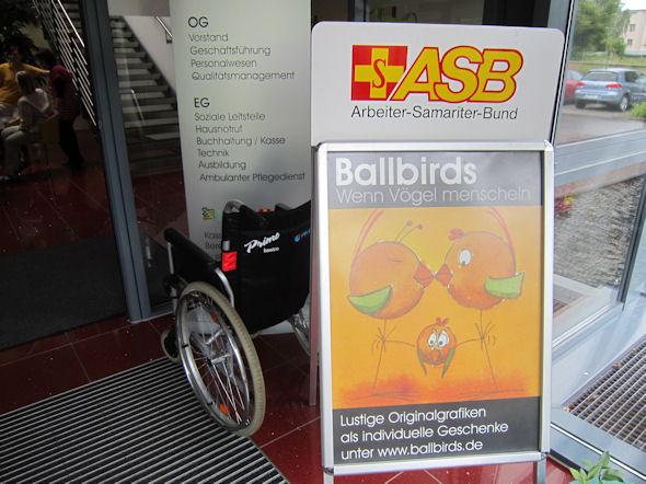 ASB_Ballbird-Ausstellung_Grafiken als Geschenk