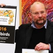 Ballbird-Kalender 2016 von Uwe Schürmann_titel